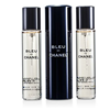 Chanel Bleu De Chanel Eau De Toilette Travel Spray & Two Refills