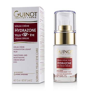 Hydrazone Eye Contour Serum Cream