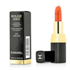 Chanel Rouge Coco Ultra Hydrating Lip Colour - # 414 Sari Dore