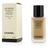 Chanel Les Beiges Healthy Glow Foundation SPF 25 - No. 40