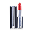 Givenchy Le Rouge Intense Color Sensuously Mat Lipstick - # 324 Corail Backstage (Genuine Leather Case)