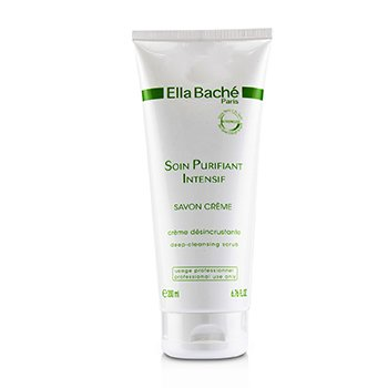 Ella Bache Deep Cleansing Scrub (Salon Size)