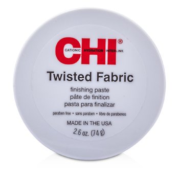 CHI Twisted Fabric (Finishing Paste)