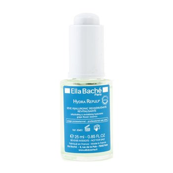 Ella Bache Hydra Repulp Rehydrating & Revitalising Hyaluronic Grape Flower Essence (Salon Size)