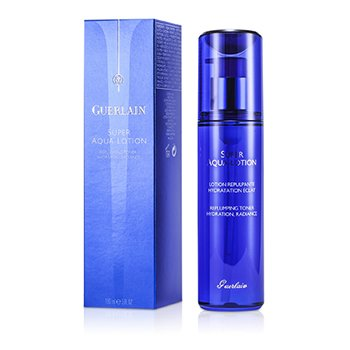 Guerlain Super Aqua-Lotion