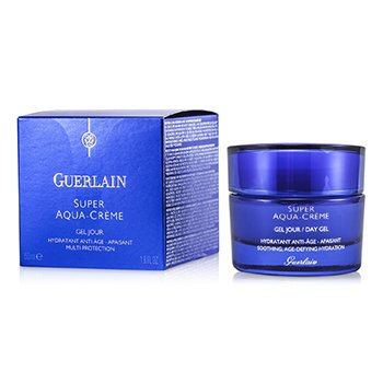 Guerlain Super Aqua-Creme Day Gel