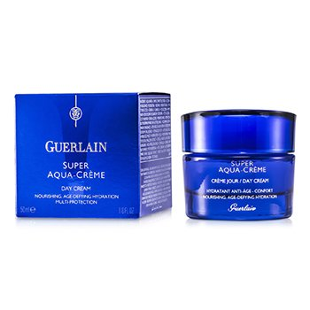 Guerlain Super Aqua-Creme Day Cream