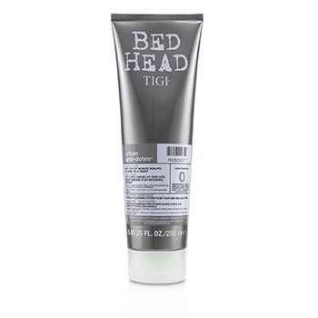 Tigi Bed Head Urban Anti+dotes Reboot Scalp Shampoo