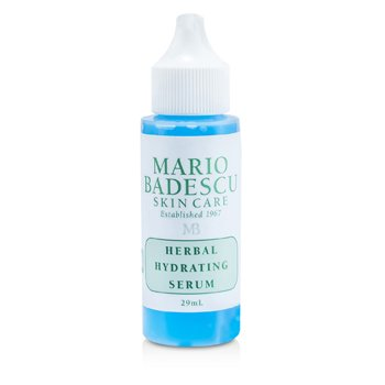 Mario Badescu Herbal Hydrating Serum - For All Skin Types