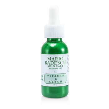 Mario Badescu Vitamin C Serum - For All Skin Types