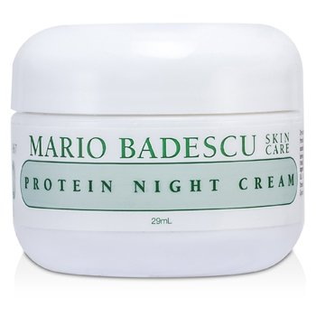 Mario Badescu Protein Night Cream - For Dry/ Sensitive Skin Types