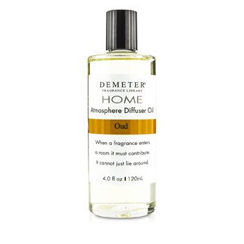 Demeter Atmosphere Diffuser Oil - Oud