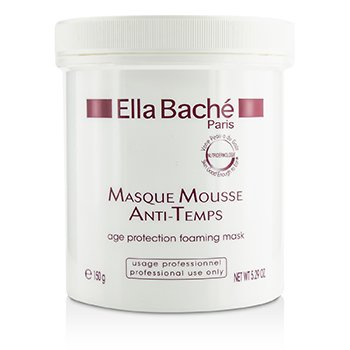 Ella Bache Age Protection Foaming Mask (Salon Product)