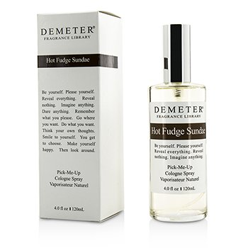 Demeter Hot Fudge Sundae Cologne Spray