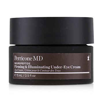 Perricone MD Neuropeptide Firming & Illuminating Under Eye Cream (Exp. Date 03/2020)