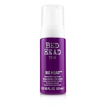 Tigi Bed Head Big Head Volume Boosting Foam
