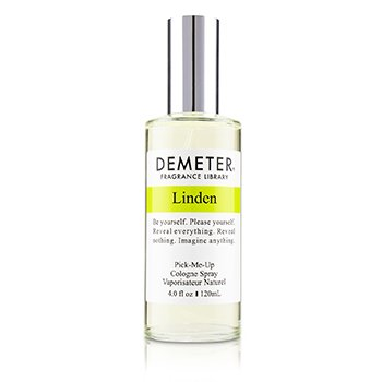 Linden Cologne Spray (Unboxed)