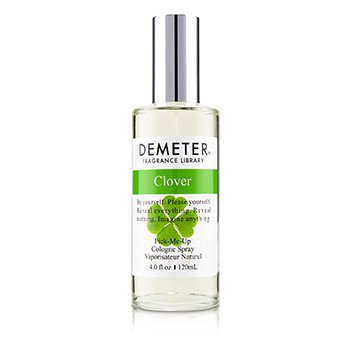 Clover Cologne Spray (Unboxed)