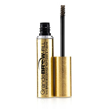 GrandeBrow Fill Volumizing Brow Gel - # Light