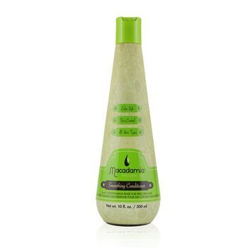 Macadamia Natural Oil Smoothing Conditioner (Daily Conditioning Rinse For Frizz-Free Hair)