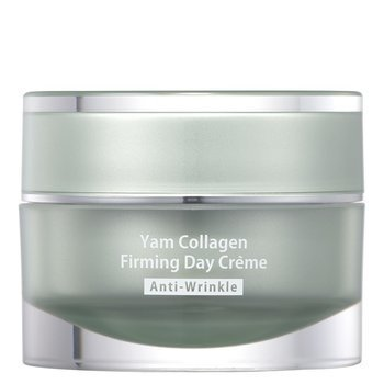 Natural Beauty Yam Collagen Firming Day Creme