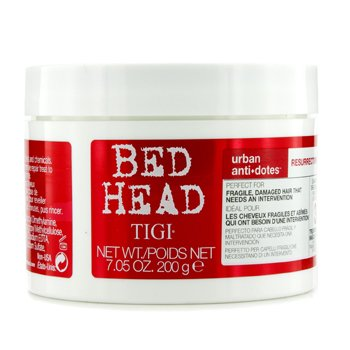 Tigi Bed Head Urban Anti+dotes Resurrection Treatment Mask