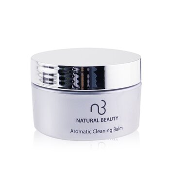 Natural Beauty Aromatic Cleaning Balm