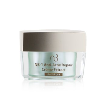 Natural Beauty NB-1 Ultime Restoration NB-1 Anti-Acne Repair Creme Extract