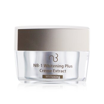 Natural Beauty NB-1 Ultime Restoration NB-1 Whitening Plus Creme Extract
