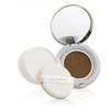 Clarins Everlasting Cushion Foundation SPF 50 - # 112 Amber