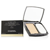 Chanel Le Teint Ultra Ultrawear Flawless Compact Foundation Luminous Matte Finish SPF15 - # 40 Beige