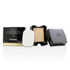 Chanel Le Teint Ultra Ultrawear Flawless Compact Foundation Luminous Matte Finish SPF15 Refill - # 20 Beige