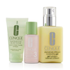 Clinique 3-Step Skin Care System (Skin Type 3)