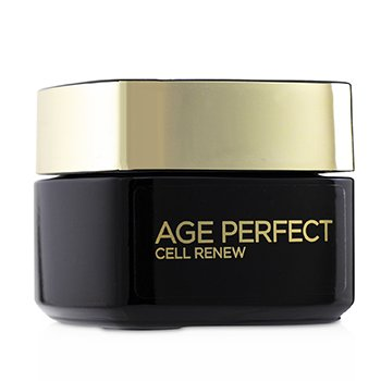 Age Perfect Cell Renew Revitalising Day Cream SPF 15
