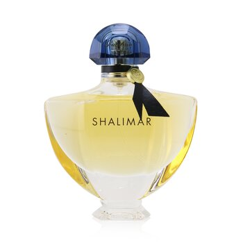 Guerlain Shalimar Eau De Toilette Spray (Box Slightly Damaged)