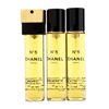 Chanel No.5 Eau De Toilette Purse Spray Refills